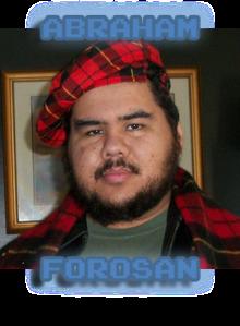 Abraham Forosan