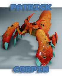 Patrick Corpin